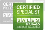 SALESmanago Certified Specialist